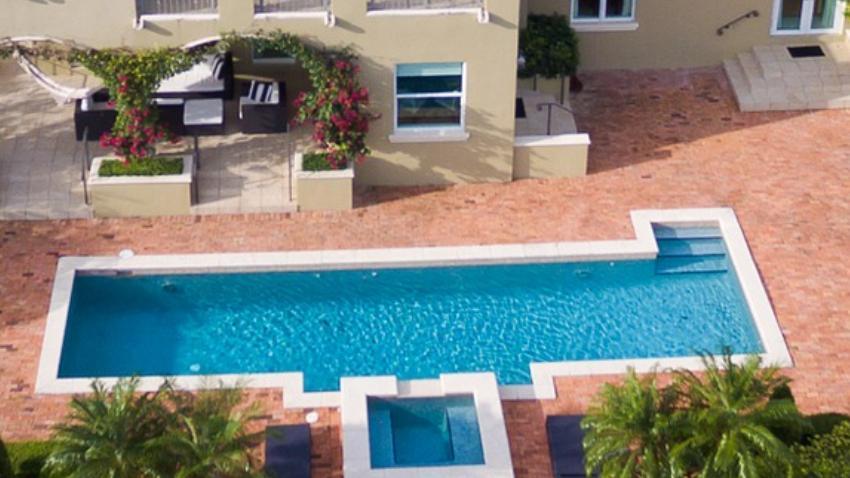 Niña de 4 años muere días después de ser sacada inconsciente de una piscina en el Sur de la Florida