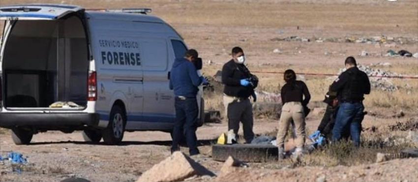 Asesinado un inmigrante cubano de 20 años que intentaba cruzar hacia El Paso, Texas, para pedir asilo en EEUU