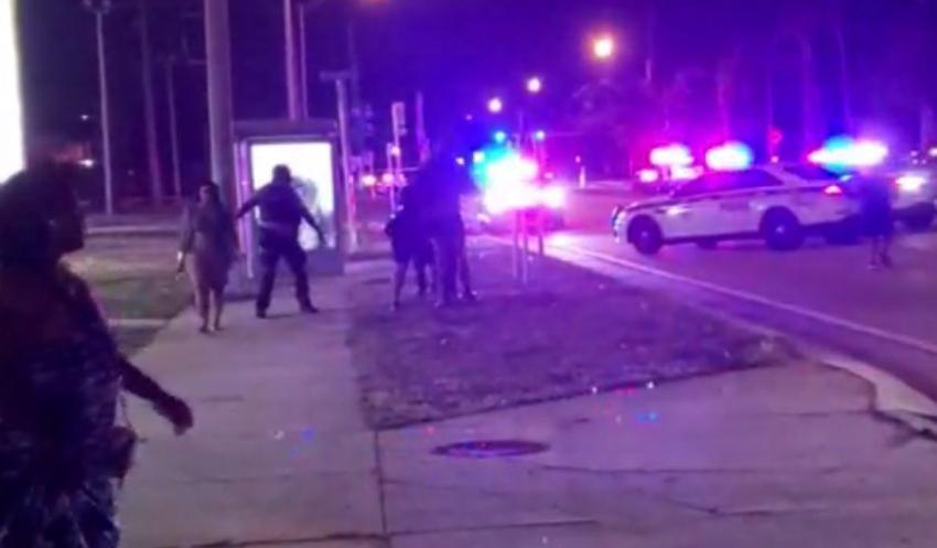 Al menos 20 personas baleadas, 2 muertas en tiroteo masivo en concierto en Hialeah