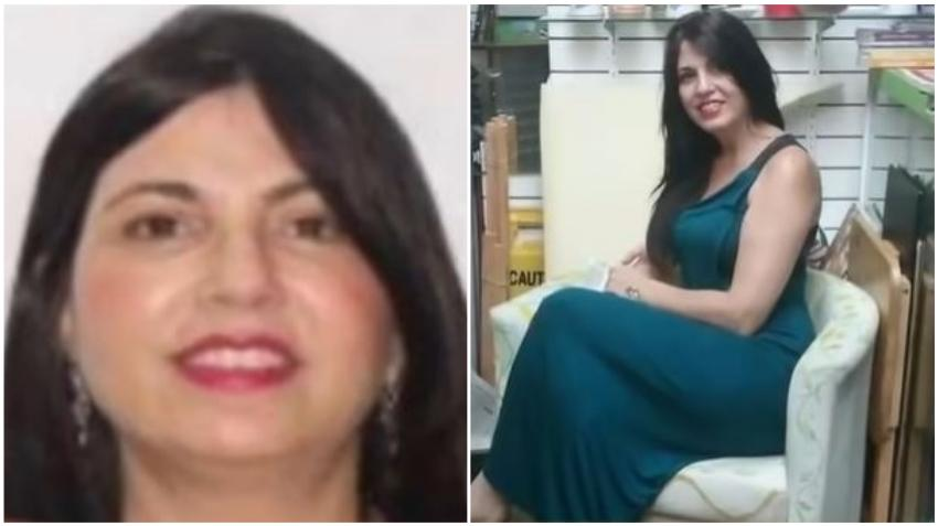 Mujer escapa a España tras robar más de medio millón de dólares a su tío anciano residente en Hialeah