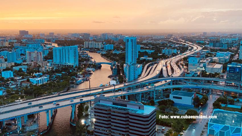 Precio medio de una vivienda en Miami-Dade sube a más de 500 mil dólares