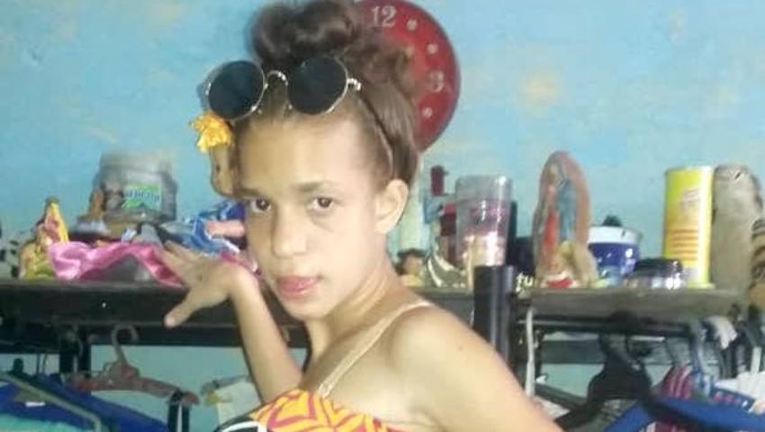 Adolescente habanera lleva más de 15 días desaparecida, su familia denuncia la Policía ha estado indiferente al caso