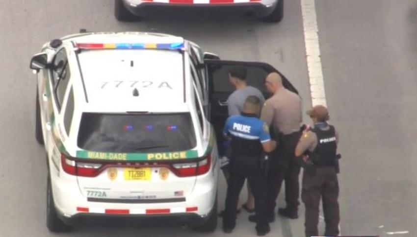 Tiroteo en vecindario de Sweetwater en Miami deja un herido y un detenido