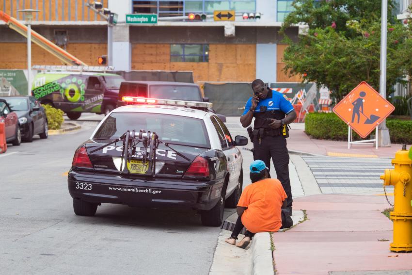 Operación contra la violencia en Miami-Dade ha llevado a 179 arrestos en la última semana
