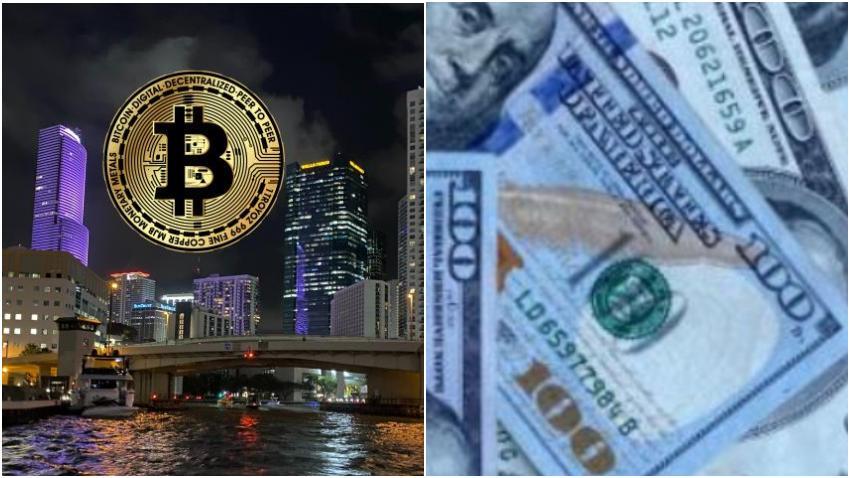 Entradas para la conferencia de Bitcoin en Miami oscilaron entre $400 y $1000 dólares