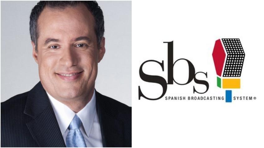 Empresario cubanoamericano será el presidente de la importante cadena de medios SBS a la cual pertenece Mega TV