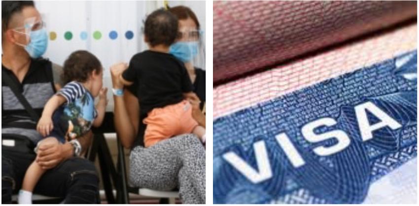 Cubanos obligados a pagar miles de dólares y a hacer escala en tres países para conseguir la visa estadounidense en Guyana