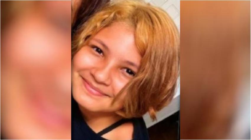 Buscan a niña de 12 años en paradero desconocido tras comunicarse con alguien en redes sociales