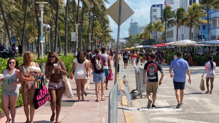 Florida es el segundo estado más divertido de Estados Unidos según estudio
