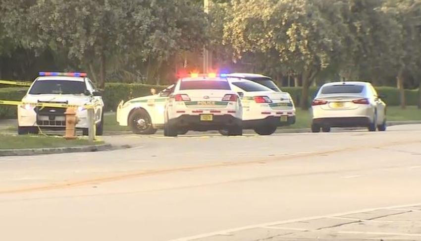 Tres muertos, incluido un joven de 15 años, en asesinato-suicidio cerca aérea de Homestead