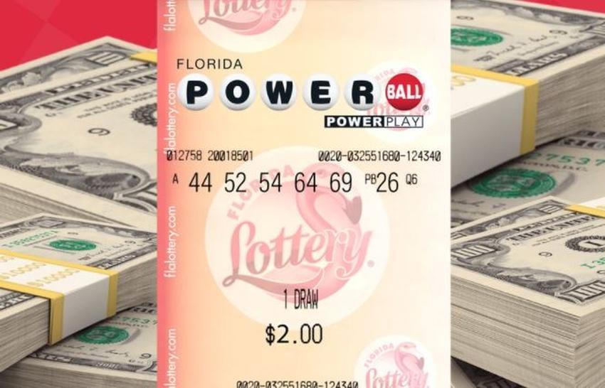 Afortunado se gana los $699 millones de dólares del Powerball