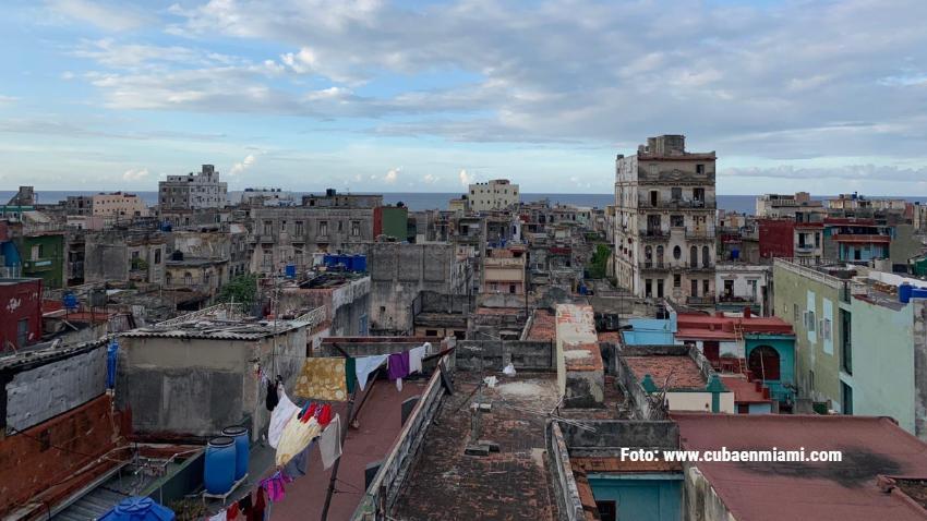 Cuba suspende de manera temporal la compraventa de casas en La Habana y los trámites asociados