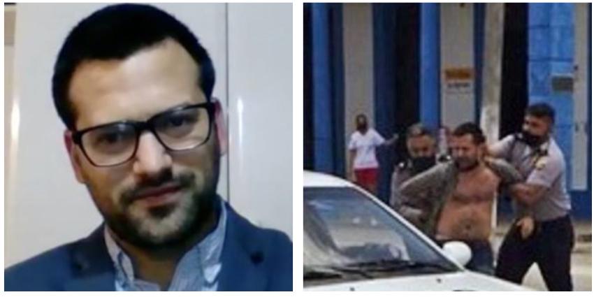 Gran maestro cubano de ajedrez cumple tres días en huelga de hambre en una cárcel en Villa Clara