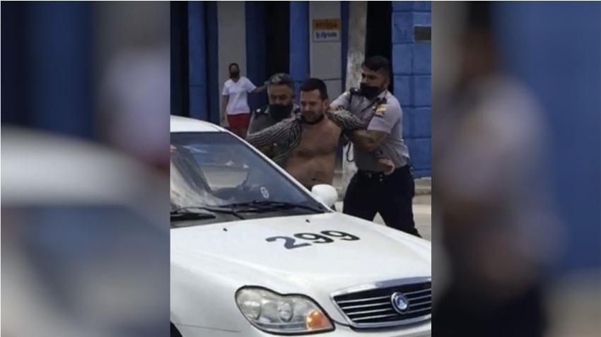 Gran Maestro de ajedrez cubano Arian González es detenido en Villa Clara por participar en protesta pacífica
