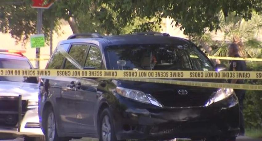 Encuentran una niña de dos años muerta dentro de un vehículo en el suroeste de Miami Dade