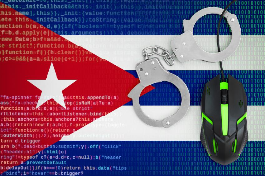Continúan las interrupciones de redes sociales y plataformas de mensajería en Cuba