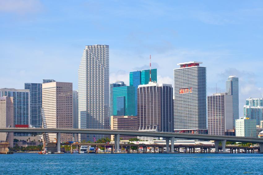 Precio de la renta vuelve a subir en Miami y la ciudad regresa a la lista de 10 ciudades más caras de Estados Unidos