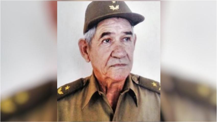 Muere el cuarto general en Cuba en tan solo dos semanas: General de la Reserva cubana Manuel Lastres Pacheco