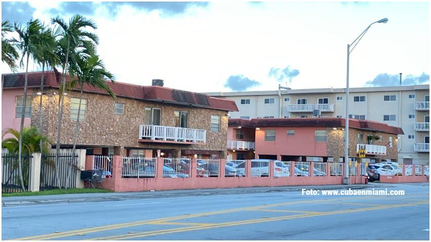 Hialeah entre las peores ciudades para rentar un apartamento en Estados Unidos