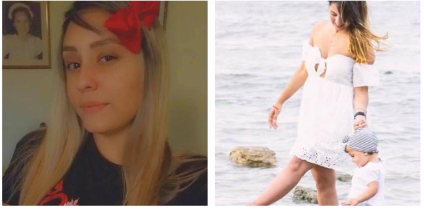 Desaparecida en Cuba una joven madre de una niña de 12 meses, tras las protestas del 11J