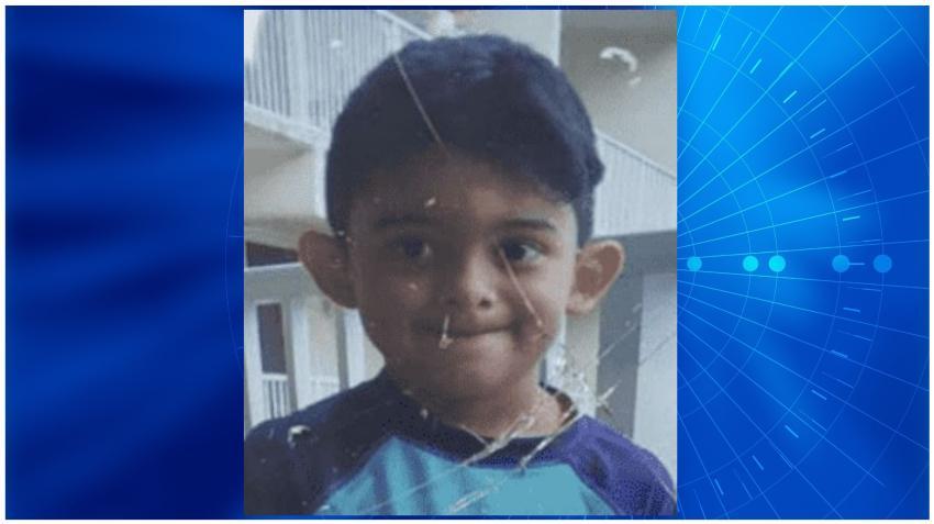 Emiten alerta por niño desaparecido en una ciudad de Florida