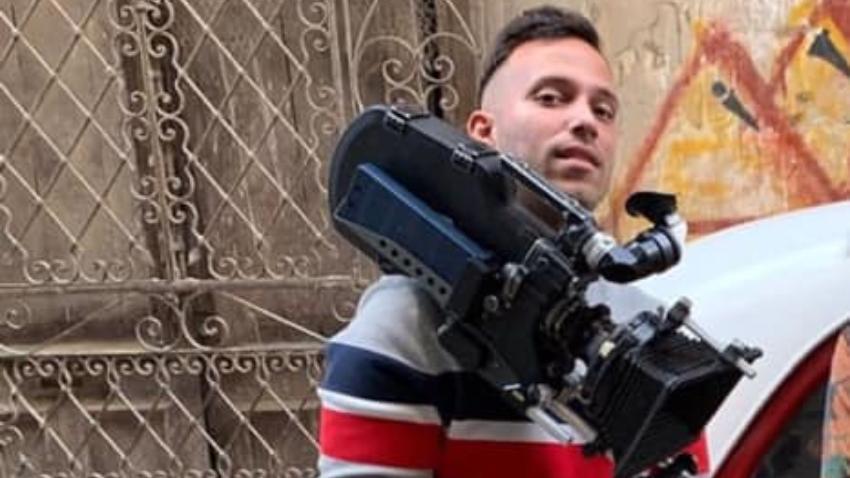 Condenado en juicio sumario a un año de prisión, fotógrafo de Patria y Vida