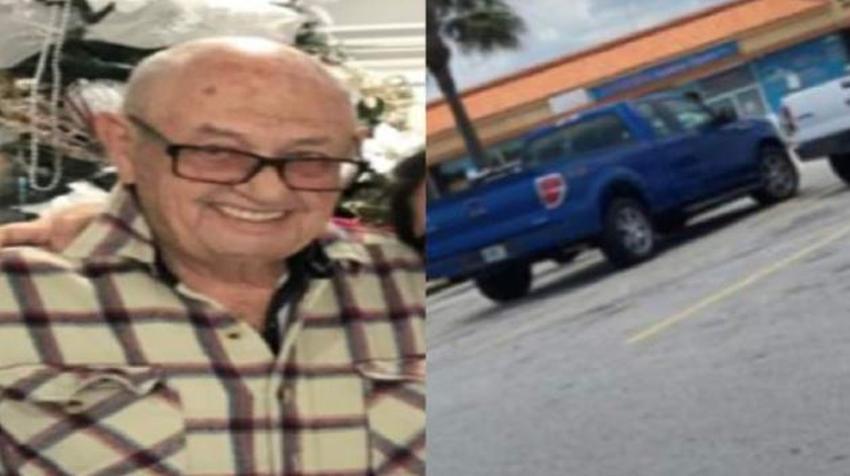 Policía busca a anciano de Hialeah en paradero desconocido