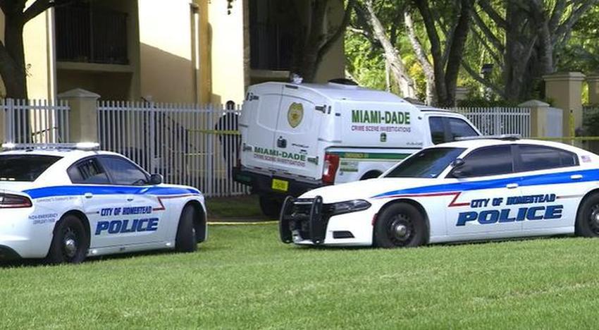 Una mujer muerta y un hombre gravemente herido tras incidente doméstico en una casa en el suroeste de Miami Dade