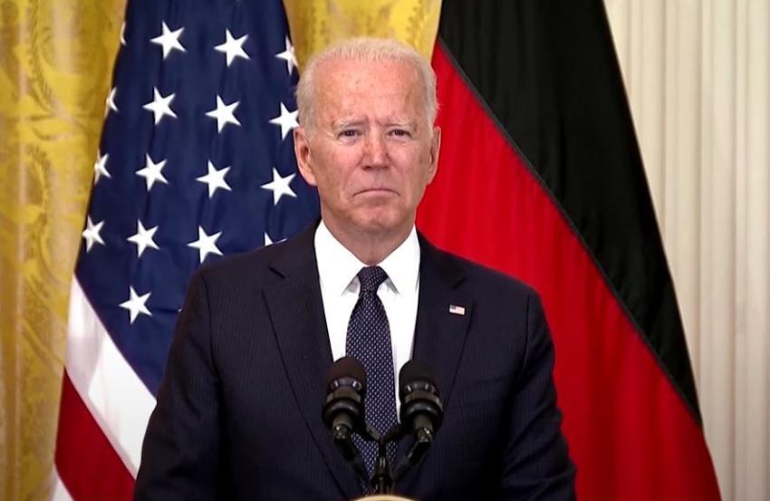 Presidente Biden advierte de más sanciones al régimen de Cuba si no hay cambios drásticos en la isla