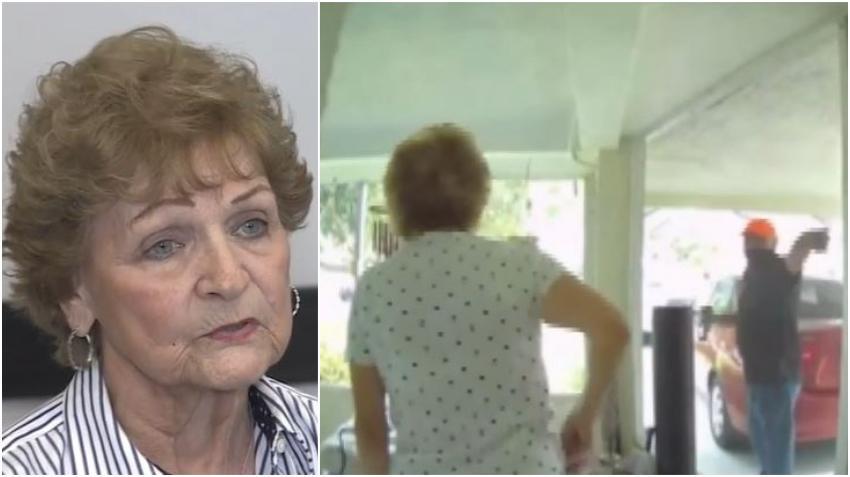 Dos hombres se hacen pasar por trabajadores de FPL y roban a una anciana más de $250,000 en joyas