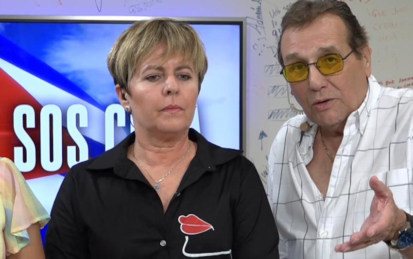 Hospitalizado por el Covid-19 el actor cubano Ramoncito Veloz