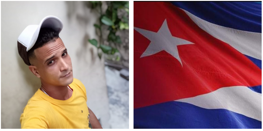 """El barbero cubano que se negó a pelar al represor explica sus motivos: """"Soy mercenario de mis derechos, Patria y Vida"""""""
