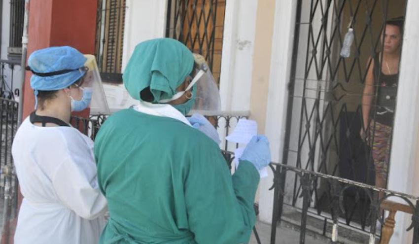 El régimen decide confinar a los pobladores de Santa Clara hasta septiembre por el alza de contagios de Covid-19