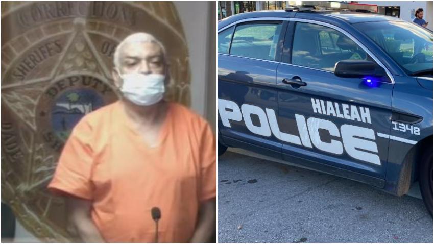 Arrestan a un cubano de Miami por agredir a otro hombre en un motel de Hialeah