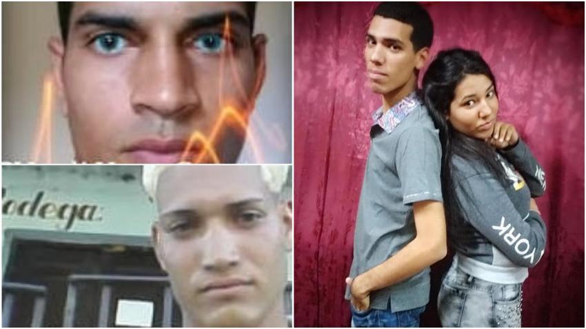 Reportan en redes sociales desaparición de 4 balseros cubanos en el mar
