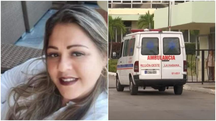 Fallece en Cuba una doctora madre de cuatro hijos que perdió la batallaba contra el Covid-19