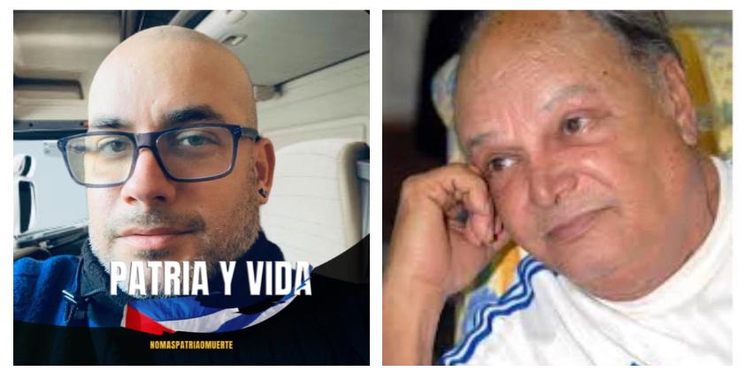 """Hijo del actor Enrique Molina dice que toda su familia ha dado positivo al Covid-19: """"Noticia como para darse un sogazo"""""""