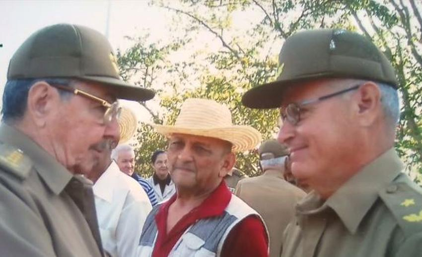 Fallece general de la reserva en Cuba; el octavo alto oficial que fallece en las últimas semanas