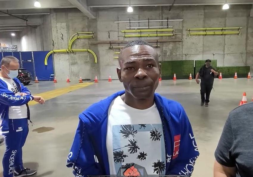 Boxeador cubano Guillermo Rigondeaux dijo sentirse ganador a pesar de perder la pelea contra John Riel Casimero