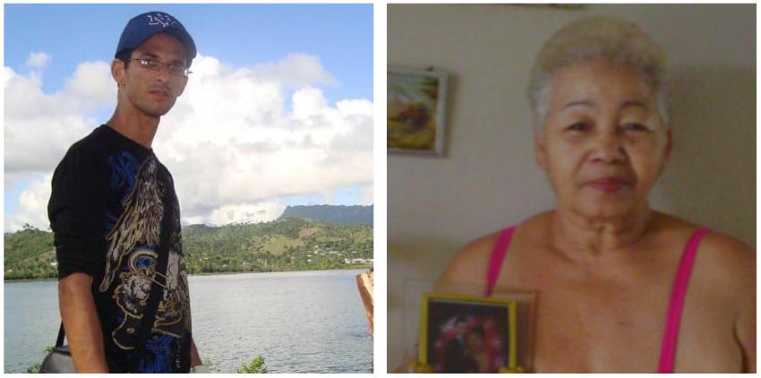 """Cubano explota porque no aparecía el cadáver de su abuela en Santiago de Cuba: """"Mentira es lo único que aquí dicen en este país"""""""