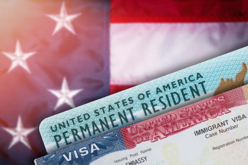 Cuba es el segundo país de América Latina con más ganadores en la Lotería de Visas de Estados Unidos DV-2022