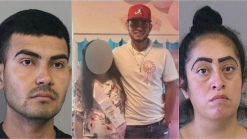 Madre hispana arrestada después de que su hija de 12 años diera a luz al hijo de un hombre de 24 años