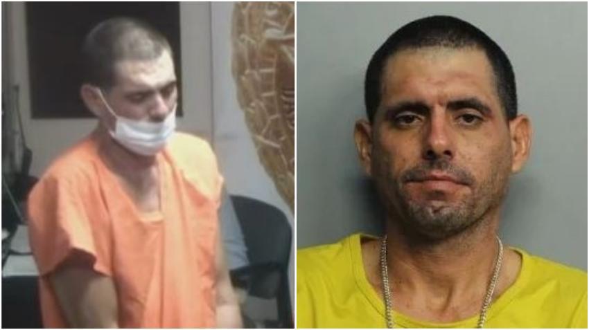 Arrestan a un cubano acusado de robar un auto en Hialeah