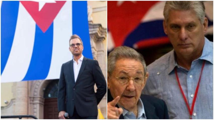 """Willy Chirino sobre la dictadura en Cuba: """"Le tienen más miedo a unas canciones que a un ejército"""""""