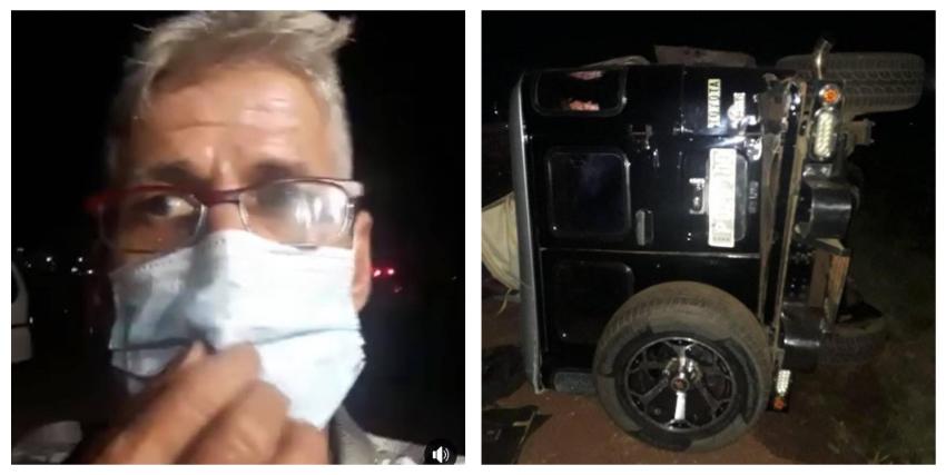 Dos menores entre los siete fallecidos que dejó un accidente en Moa, Holguín