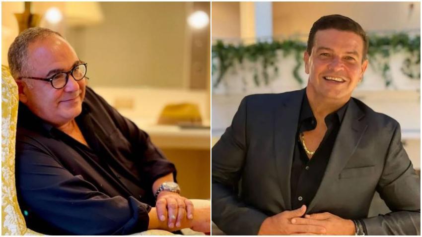 Trabajarán juntos los actores cubanos Albertico Pujol y Orlando Fundichely