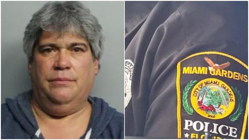 Arrestan a un cubano en Miami por disparar y perseguir auto que lo chocó en la carretera