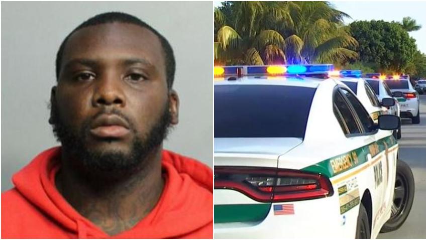 Autoridades arrestan a un sospechoso involucrado en tiroteo en Miami que dejó a 2 niños heridos