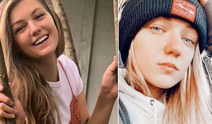 FBI confirma que los restos encontrados en Wyoming son los de la joven desaparecida Gabby Petito