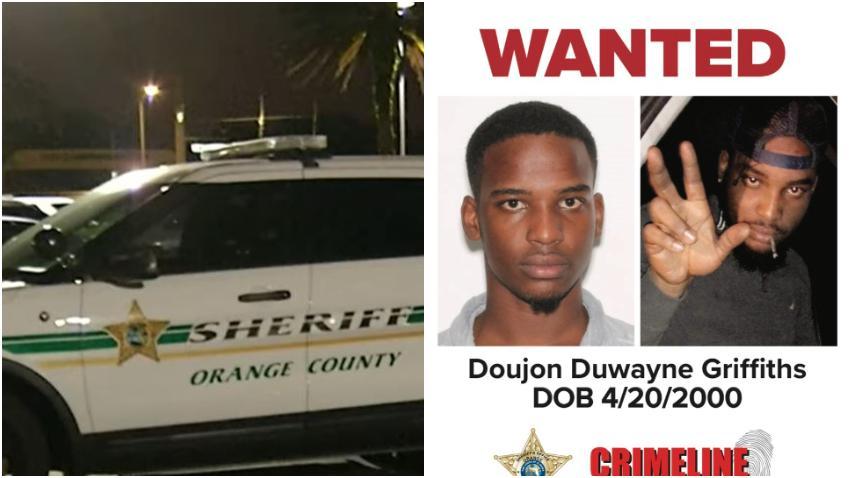 Buscan hombre en relación al asesinato de una mujer y su bebé de un año en Florida